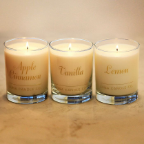 TOP 3 CANDLE SCENTS TO LIFT YOUR MOOD